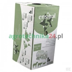 Folia do sianokiszonki Ensibal 500mm biała