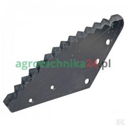 Nóż paszowozu Faresin, AGM 245 X540, FM01194