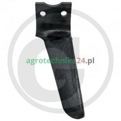 Ząb brony aktywnej Pegoraro lewy 007870