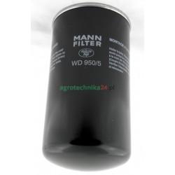 Filtr oleju hydrauliki Mann WD950/5