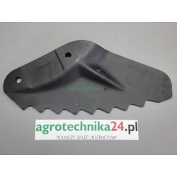 Nóż paszowozu długi Trioliet / Mullos 05945