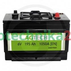 Akumulator 6V 195AH 1050A