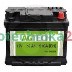 Akumulator 12V 62AH 510A