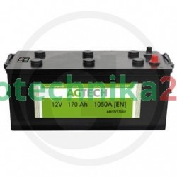Akumulator 12V 170AH 1050A