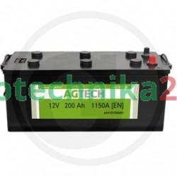 Akumulator 12V 200AH 1150A