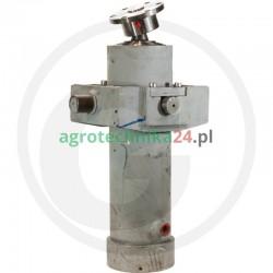 Silownik hydrauliczny do przyczep 10 ton METALTECH / SPIMA