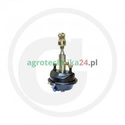 Siłonik hamulcowy pneumatyczno-hydrauliczny T24-25