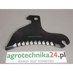 Nóż rotora przyczepy Claas Sprint 960328.0