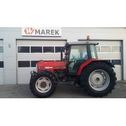 Ciągnik rolniczy Massey Ferguson 6180
