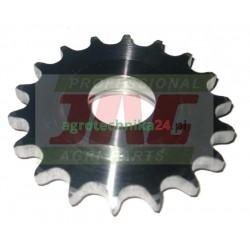 Koło zębate Z18 bez łożyska John Deere Z10398