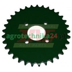Zębatka Z33 John Deere Z30556