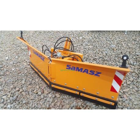 Pług do odśnieżania Samasz City 200