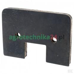 Laverda Łopatka gumowa 301540160