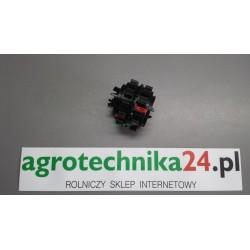 Potrójne koło wysiewające 13-9x3 mm Lemken 581.8502
