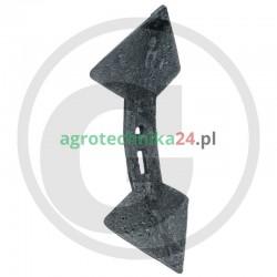 Redlica dwusercowa szeroka Granit