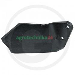 Redlica skrzydełkowa szeroka lewa Horsch 34060856 Granit
