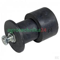 Kombajn Grimme Rolka gwint M24, 128 mm
