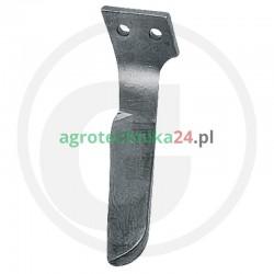Ząb brony aktywnej prawy Rabe 84091201 Granit