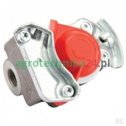 Złącze pneumatyczne do ciągnika Wabco 9522002210