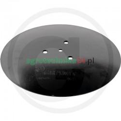 Talerz redlicy siewnika Amazone 962292 Granit