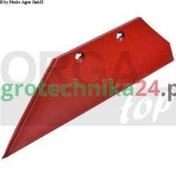 Lemiesz lewy Niemeyer 024107 OrgaTop