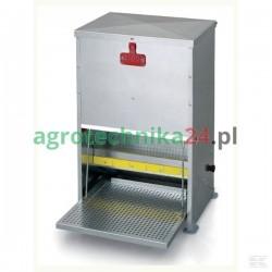 Karmidło automatyczne dla drobiu 28 l
