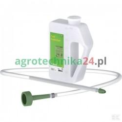 Aplikator plynów dla cieląt z przewodem 2 l