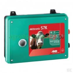 Treser elektryczny dla bydła AKOtronic S7K