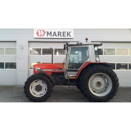 Ciągnik rolniczy Massey Ferguson 3090
