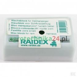 Kreda znakująca - Raidex zielona