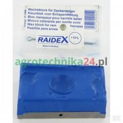 Kreda znakująca - Raidex niebieska