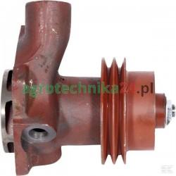 Pompa wodna z podwójnym kołem pasowym Zetor 87017529 Granit