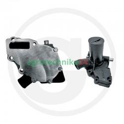 Pompa wodna 2 wyjścia z uszczelką Lamborghini 6617404/20 Granit