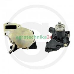 Pompa wodna 4 wyjścia z uszczelką Lamborghini 08217564 Granit