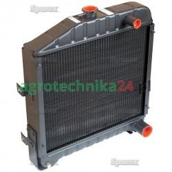 Chłodnica silnika Case 3233229R92