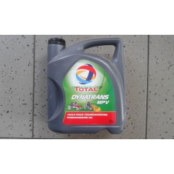Olej Total Dynatrans MPV 1L