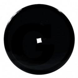 Talerz gładki brony talerzowej UNIA fi510mm