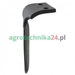 Maschio Ząb brony aktywnej lewy M27100209