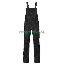 Spodnie robocze ogrodniczki Massey Ferguson