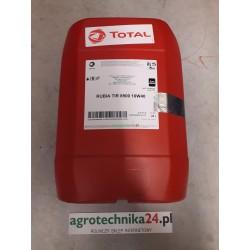 Total Rubia Tir 8900 10W40 20L