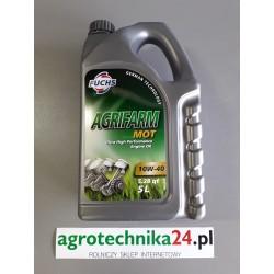 Olej Fuchs Agrifarm MOT 10W40 - 5l