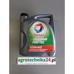 Olej Total Multagri  Pto-Tec 10W40