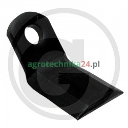 Nóż mulczarki Gaspardo Y15 M03400406R Granit