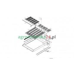 Sito górne regulowane CZ/2-CS1 Massey Ferguson D28482052