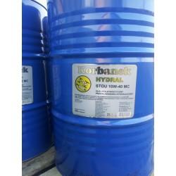 Olej hydrauliczno-przekładniowy Korbanek (Fuchs) STOU