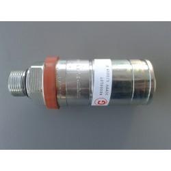 Gniazdo szybkozłącze Faster 3CFPV 1/2215 F