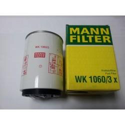 Filtr paliwa WK1060/3x