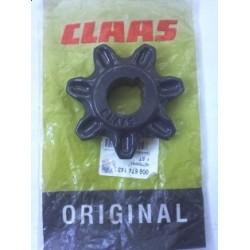 Koło zębate CLAAS 674143.5