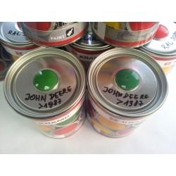 Farba John Deere po 1987r