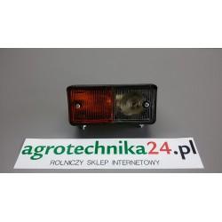 Lampa kierunkowskazu boczna- prawa GR1400-691110